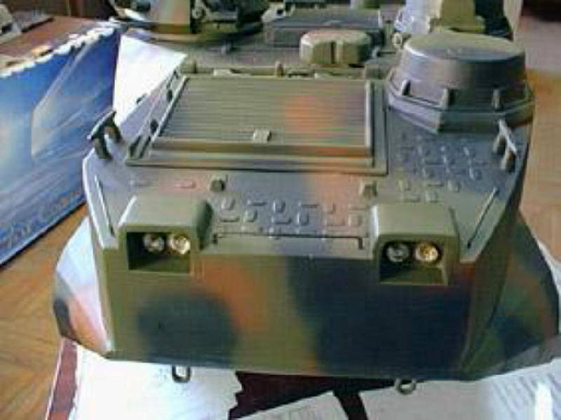 Radio Controlled Tank AAVP7A 1/8 scale